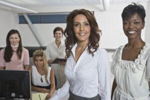6 Female Entrepreneurs Under 30
