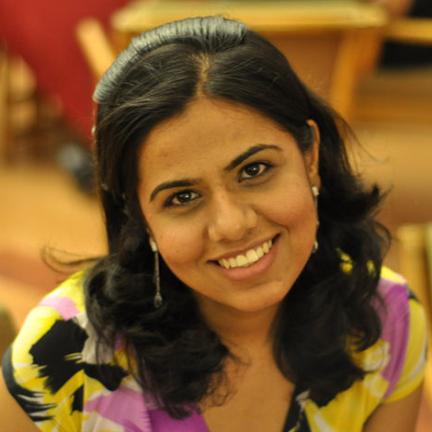 Archana Samtani Singhania