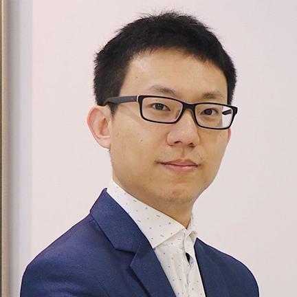 Ray Jiao