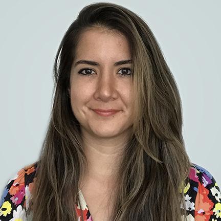 Sofia Villarreal