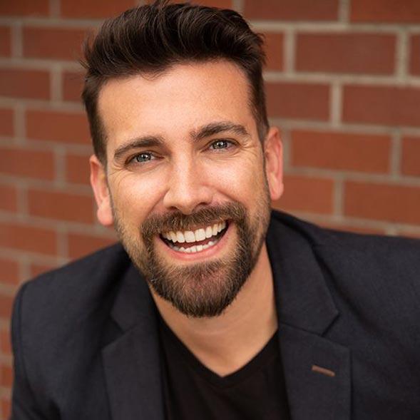 Braden Ricketts