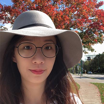 Vika Zheng