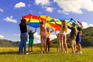 A Parent's Guide to 2021 Summer Camps